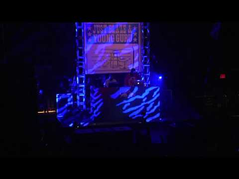 Boiler Room NYC x Red Bull Music Academy Culture Clash 2013 Round 3