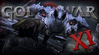 CO DRZEMIE W SERCU KOPALNII? || God of War [#11][PS4]