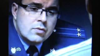 """Сериал """"Прокурорская проверка"""". Андрей Васильев."""