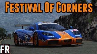 FailRace Festival of Corners - March 2019 (Assetto Corsa)