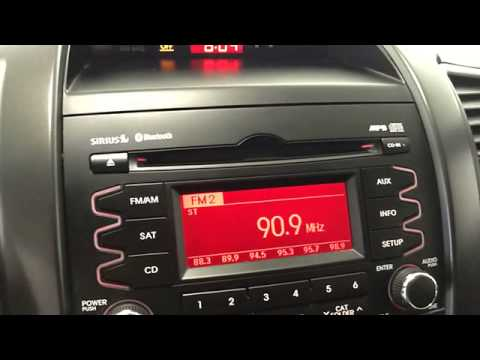 2012 Kia Sorento   Big Red Sports / Imports   Norman, OK 73072