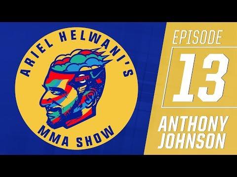 Rumble Johnson on new challenge, has no interest in UFC return  Ariel Helwani's MMA   ESPN
