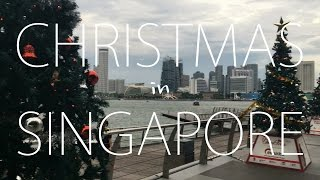 Christmas in Singapore Trailer