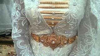 Свадебные ингушские платья