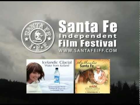 2011 Santa Fe Independent Film Festival Spot