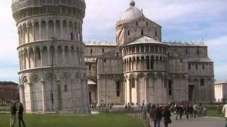 FLORENCIA, FIRENZE, PISA, ASÍS, SIENA y PADUA, ITALIA, ITALY, (VIDEO), por JC.avi(Un paseo tranquilo por Asis, Florencia, Siena, Pisa y Padua con JC., 2010-09-11T16:55:12.000Z)