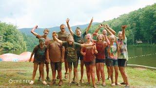 2021 Camp Hidden Lake: Week 18