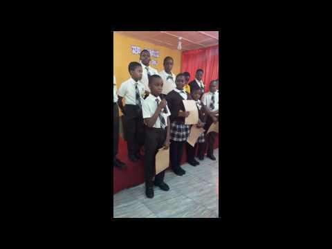 #2017 The Bees Knees School Abuja investiture ( Head Boy's speech )