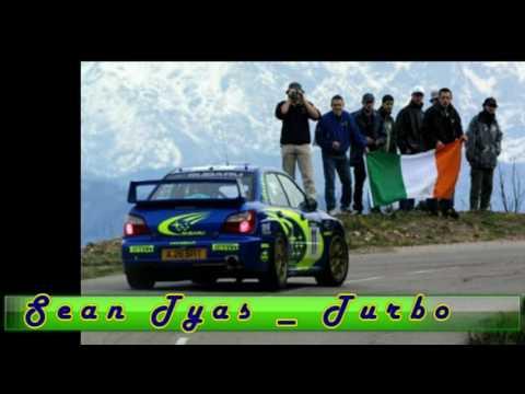 Sean Tyas - Turbo (Edit)