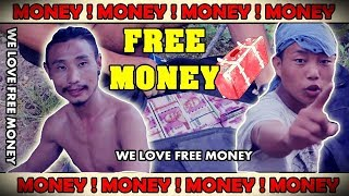 free money nagamese comedy part 2