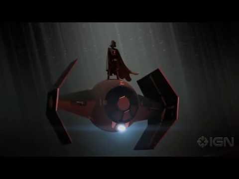 Star Wars Rebels: Season 2 Blu-ray - Inside the Vader and Ahsoka Duel