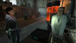 Half-Life 2 - E3 2003 Full Demo
