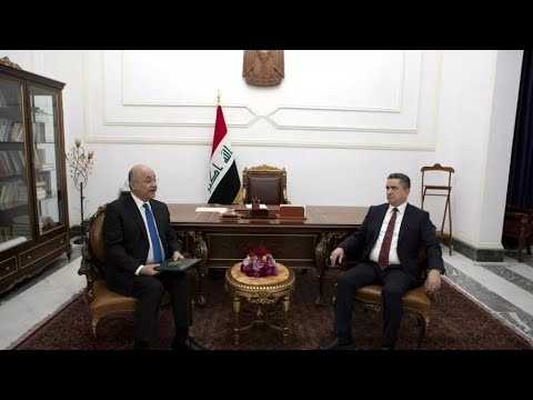 العراق: تكليف رئيس المخابرات مصطفى الكاظمي بتشكيل الحكومة بعد اعتذار عدنان الزرفي  - نشر قبل 3 ساعة