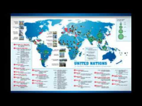 The United Nations: On the Brink of Becoming a World Government