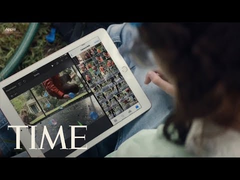 Apple's Newest iPad For The Classroom: What To Know About Google & Microsoft's New Competitor   TIME