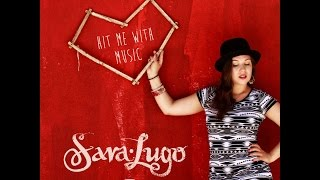 Sara Lugo - Black & White