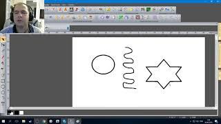 Как вставить картинку в арткам и сделать управляющую программу