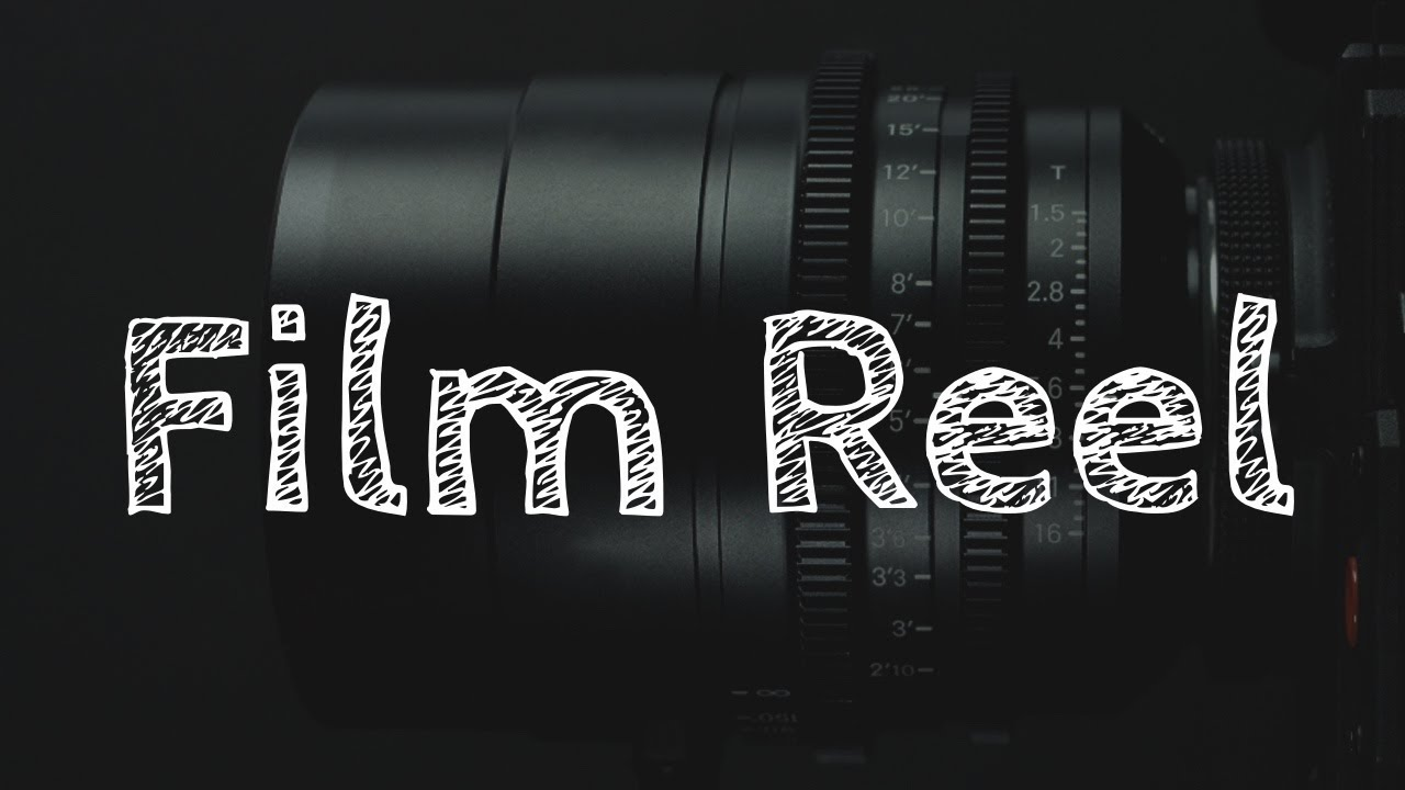 Film Reel 2019