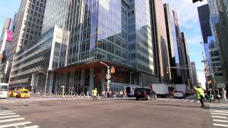 ^MuniNYC - West 42nd Street & 6th Avenue (Midtown, Manhattan 10036)