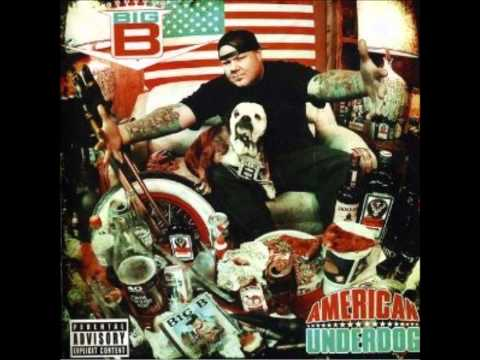 Big B - To The Moon