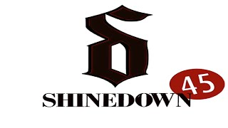 Shinedown 45 HQ