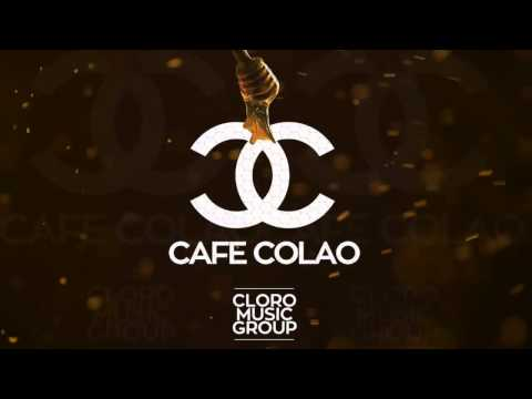 """C.M.G """"CAFE COLAO"""" PROD BY:KING PERSIA CMGLIFE RECORDS,LLC"""