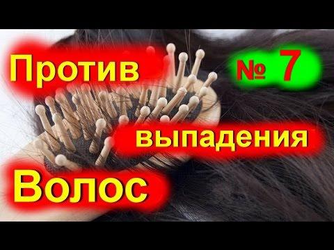 Маски для укрепления тонких и слабых волос
