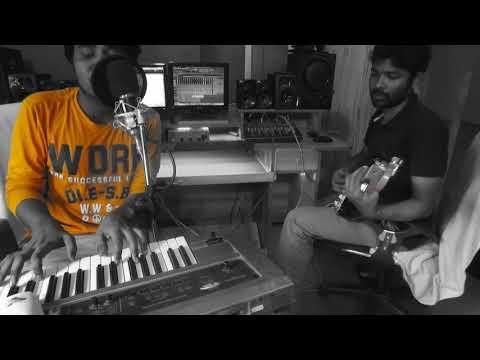 AMI TO VALA NA Cover by Akash Mahmud | আমি তো ভালা না, ভালা লইয়া থাইকো | আকাশ মাহমুদ