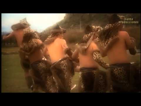 ANTOLOGIA - VIDA YA NO ES VIDA - Etnia Jaguares 2016