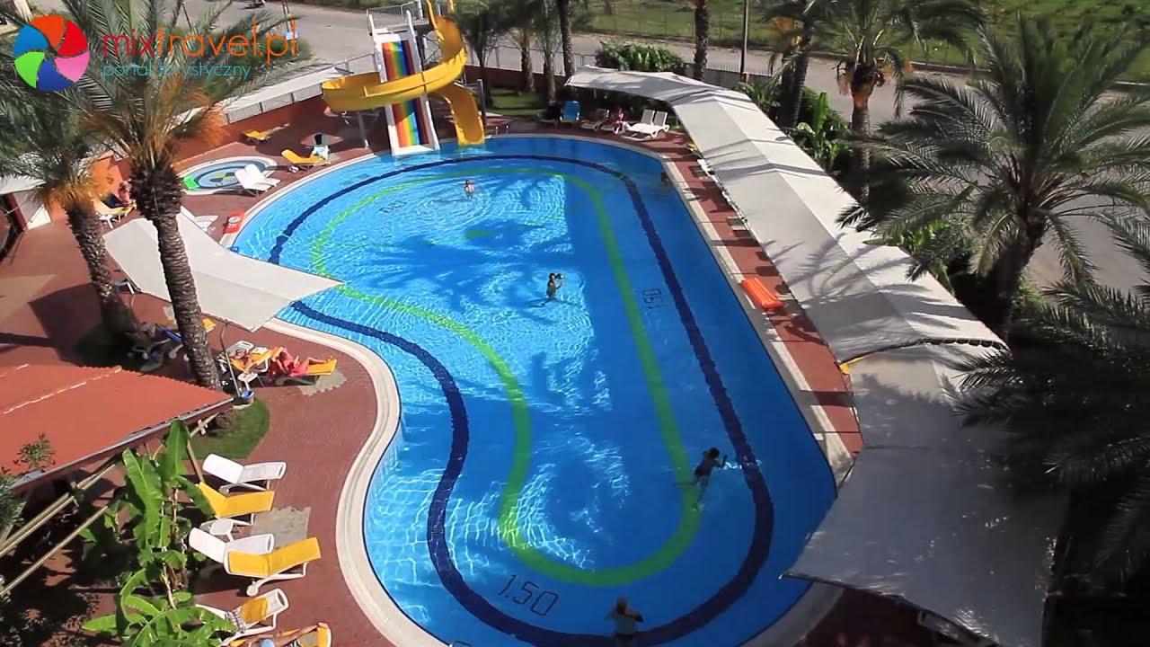Trendy palm beach hotel r - Palm Dor Hotel Side Turcja Turkey Mixtravel Pl