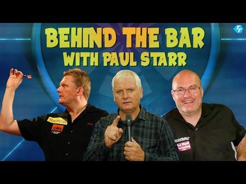 Rod Harrington from Perth & Alan Warriner-Little on This week