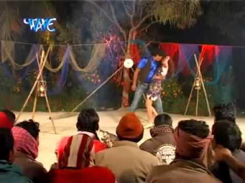 Lahariya Luta Ae Raja [Bhojpuri Holi song] by Saka