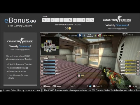 How to get free Steam Games and Keys - get CS GO Free Download on Steam!