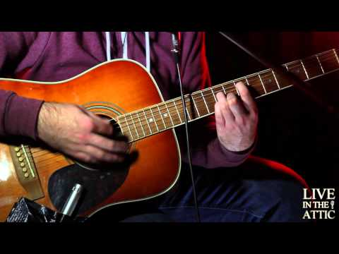 Live in the attic sean farrelly out of the sinking paul weller cover