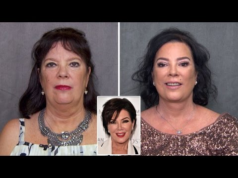 Kris Jenner's Sister Looks Just Like Her After Having Plastic Surgery