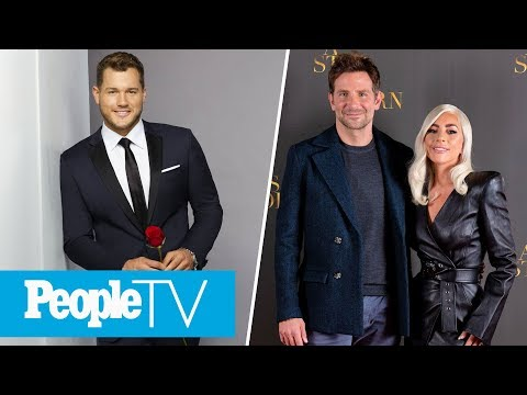 Lady Gaga Thanks Bradley Cooper  Recap Of The Bachelor Premiere  PeopleTV
