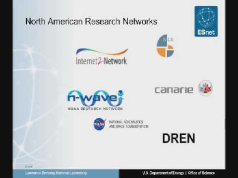 Research Networks: The Other Internet