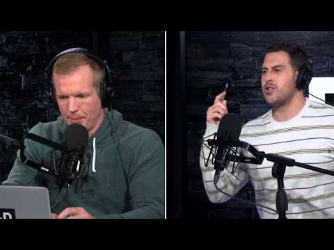Best WR in Draft, Phil Simms is back! - Episode 158