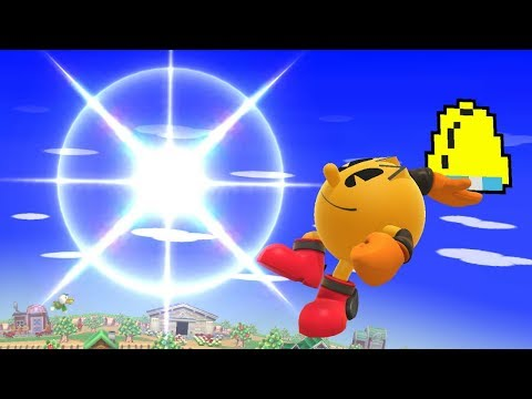 Top 10 Most Savage Projectile Plays #3 - Super Smash Bros for Wii U