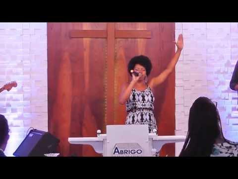 Igreja Cristã Abrigo- Culto da Família -Abrigo Choir- Porque Tu És Senhor