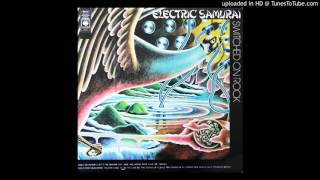 Electric Samurai - Polk Salad Annie