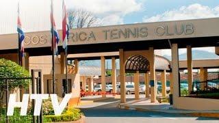 Sports & Tennis Club Hotel en San José