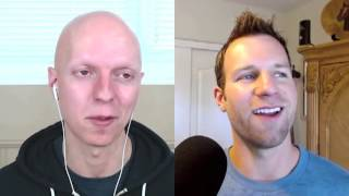 Abel James on the truth about real foods   Fat Loss Summit