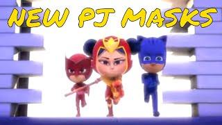 PJ Masks Season 3 Full Episodes Super Muscles Show Off 💪 PJ Masks Full Episode