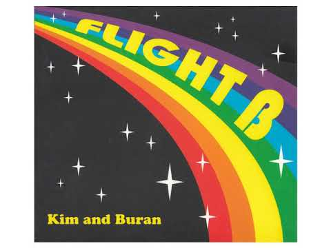 Kim & Buran - VOT TAK!