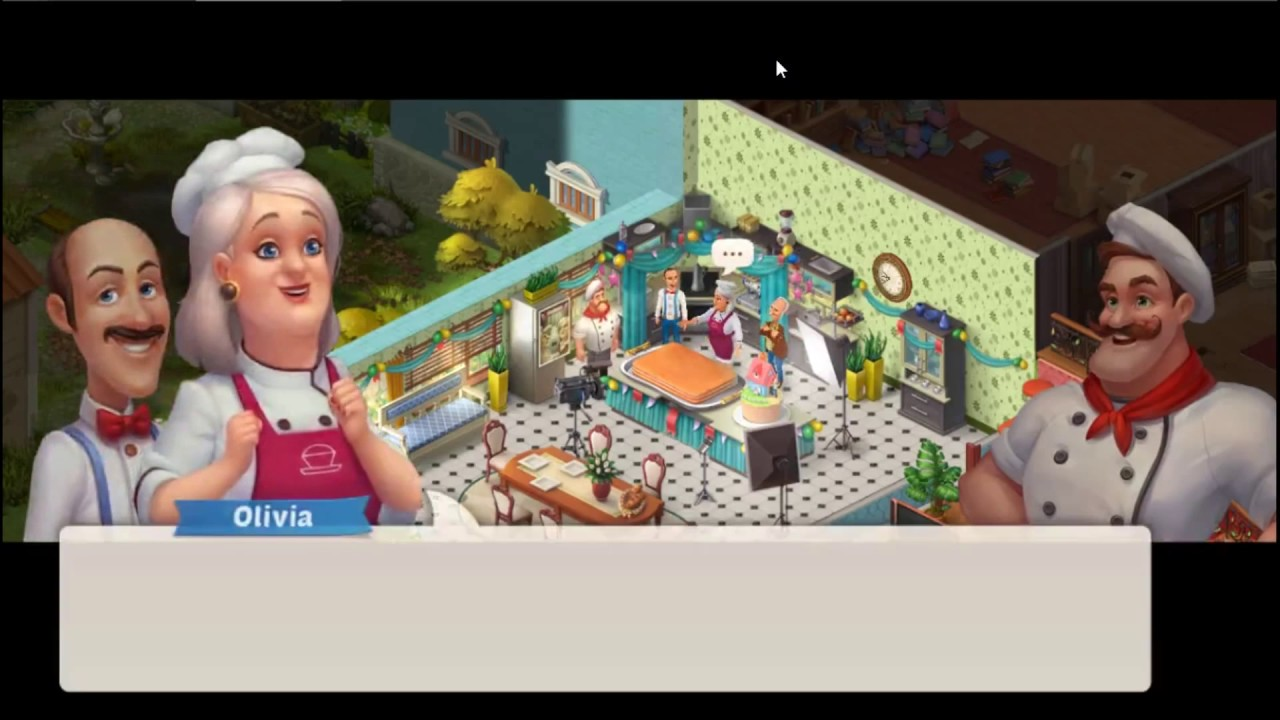 Knitting Story Homescapes : Homescapes gameplay story playthrough day 🏠 kitchen