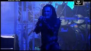 Download Lagu Cradle Of Filth - Nemesis At Rock TV (2005) mp3