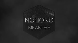 Gambar cover NOHONO - Meander