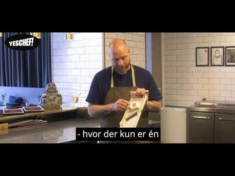 Restaurant Ibu  - Om De Japanske Mandolinjern Fra Yeschef.dk