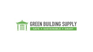 Green Building Supply Eco-friendly Products and Building Materials